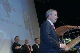 Eelco Damen: 'bezuiniging thuiszorg historische vergissing'