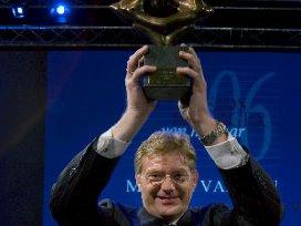 De Brug uitgeroepen tot Beste Zorgafdeling 2010