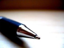 Digitale pen schrijft op papier en in ECD