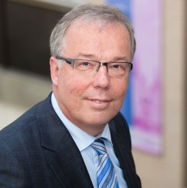 Wouter van der Kam wordt bestuursvoorzitter ZMC