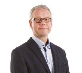 Janko de Jonge wordt consultant
