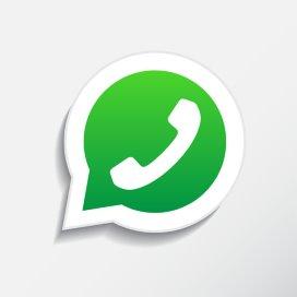 KNMG: Helft artsen gebruikt Whatsapp voor werk