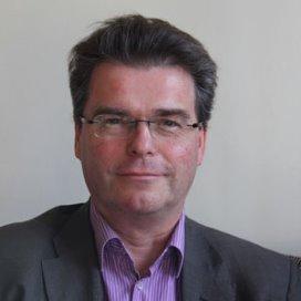 Joost Smit wordt bestuurslid Stichting Topaz