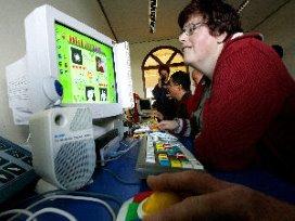 SCP telt licht verstandelijk gehandicapten