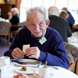 Adviesgroep ouderen beoordeelt menu IJsselland