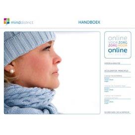 Handboek voor opschaling e-health in ggz