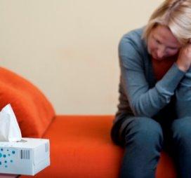 CVZ adviseert: minder psychische hulp vergoed