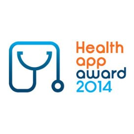 Constamed en EHBO-app en winnen Health App Award