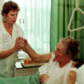'St. Antonius is meest gezonde topklinische ziekenhuis'