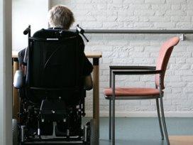 'Verwaarlozing in verpleeghuis NEBO'