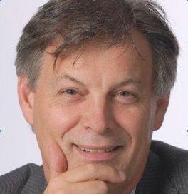Wim van Harten voorzitter Europese Organisatie Kanker Centra