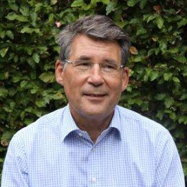 Luvic Janssen bestuurder Orbis Medisch en Zorgconcern