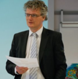 Van der Wijk is benoemd tot bestuur Martini Ziekenhuis
