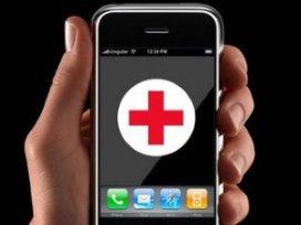 'Health apps in 2015 gedistribueerd via ziekenhuizen'