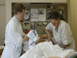 Helft verpleegkundigen betrokken bij medicatiefout
