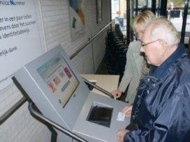 Alysis Zorggroep neemt patiëntregistratiezuil van Ricoh in gebruik