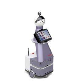 'Robots onvermijdelijk in de langdurige zorg'