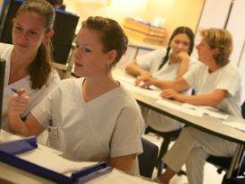 Apenio en DIGISTAD gebruikt bij nieuwe verpleegkundige studieroute