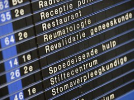 'Amsterdam kan prima af met één academisch centrum'