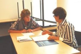 'Professionals en mantelzorgers zijn collega's'