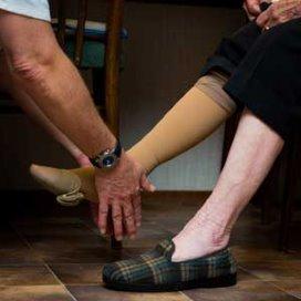 'Laat mbo-verpleegkundige indiceren'