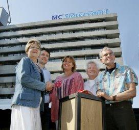 Slotervaartziekenhuis wordt MC Slotervaart