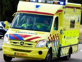 Ambulancepersoneel Noordwijk belaagd door omstanders
