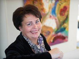 Jacqueline Joppe nieuwe bestuurder Pantein