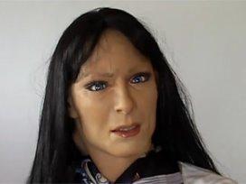 Mensachtige robot tegen sociale stoornissen