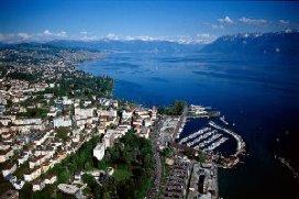 Philips traint bestuurders in Lausanne