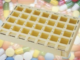 Elektronische pillendoos moet therapietrouw epilepsiepatiënt verbeteren