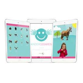 'Gebaren-app stimuleert ontwikkeling kind'