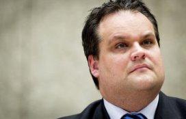 De Jager: 'Duurdere zorg grootste financiële probleem'