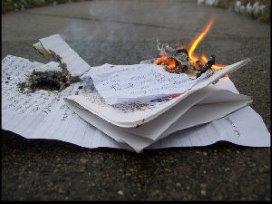 Brandbrief Per Saldo naar Tweede Kamer