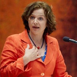 Edith Schippers presenteert veranderingen ggz