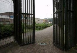 Nieuwe tbs-kliniek in Utrecht van start