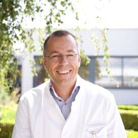 Eric van Roon benoemd tot hoogleraar Klinische Farmacotherapie