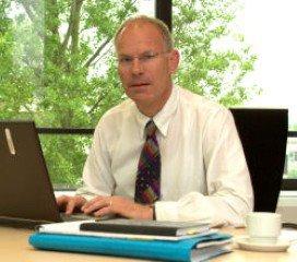 Charles Laurey wordt bestuurslid ZuidZorg