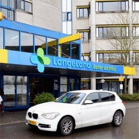 Reinier en Haga willen LangeLand