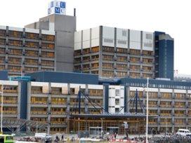 'LUMC niet betrokken bij fraude Poldermans'