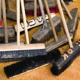 Huishoudelijke Hulp Toelage kan 20.000 banen redden