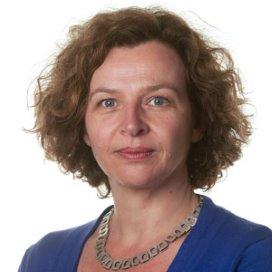 Edith Schippers: 'Ik vond mijn termijn te kort'