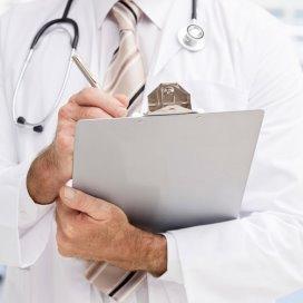 Nederlander wil zelf medische gegevens beheren