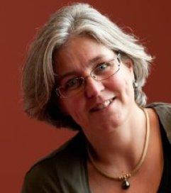 Angelique van Dam wordt programmadirecteur CG-Raad