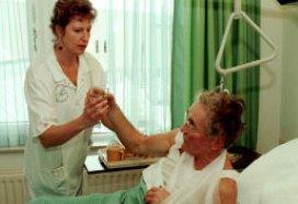 RVZ: patiëntenorganisatie moet de markt op