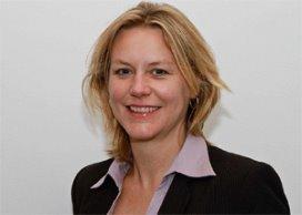 Ellen Maat versterkt Nictiz ad-interim