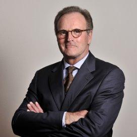 André Goedée is voorzitter toezicht Amphia Ziekenhuis