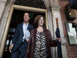 Edith Schippers wordt minister van Volksgezondheid