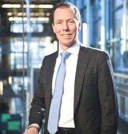 Mark van Houdenhoven wordt voorzitter Sint Maartenskliniek