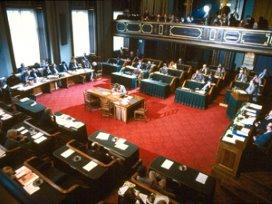 Select gezelschap adviseert Eerste Kamerleden over epd